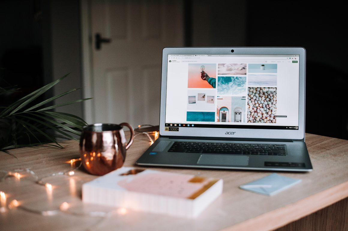 palabras escritorio blog